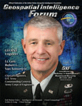 Geospatial Intelligence Forum